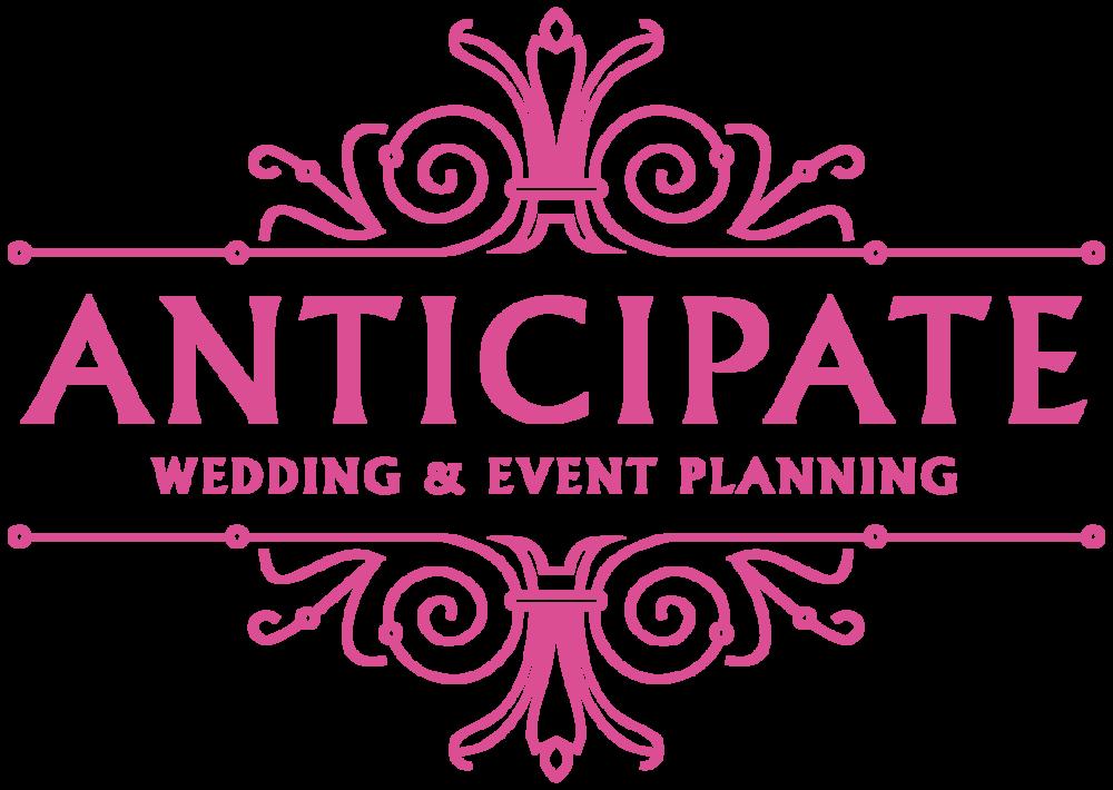 Anticipate Wedding and Event Planning