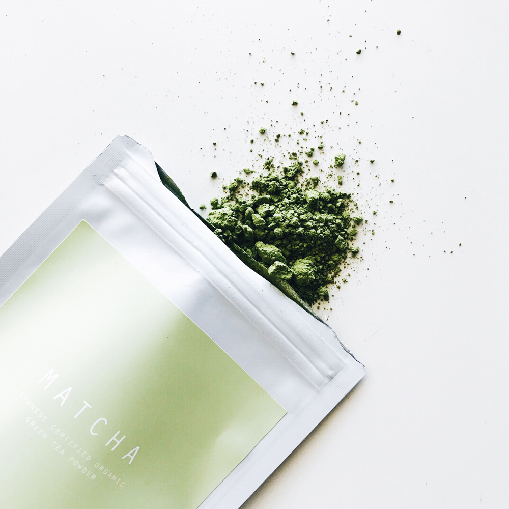 Discover Our Matcha