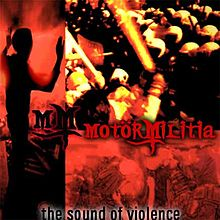 'The Sound of Violence' 2004