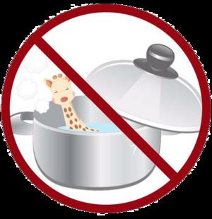 Do not boil