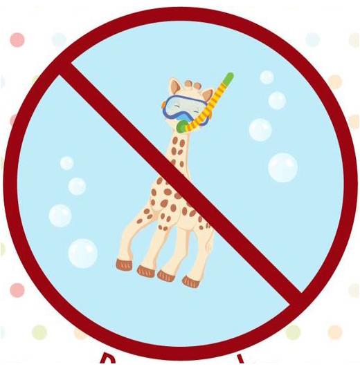 Do not soak
