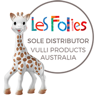 Les Folies, Sole distributor Vulli Products Australia