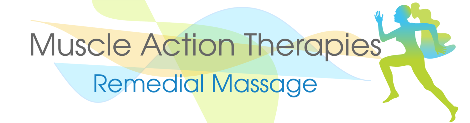 Muscle Action Therapies Remedial Massage