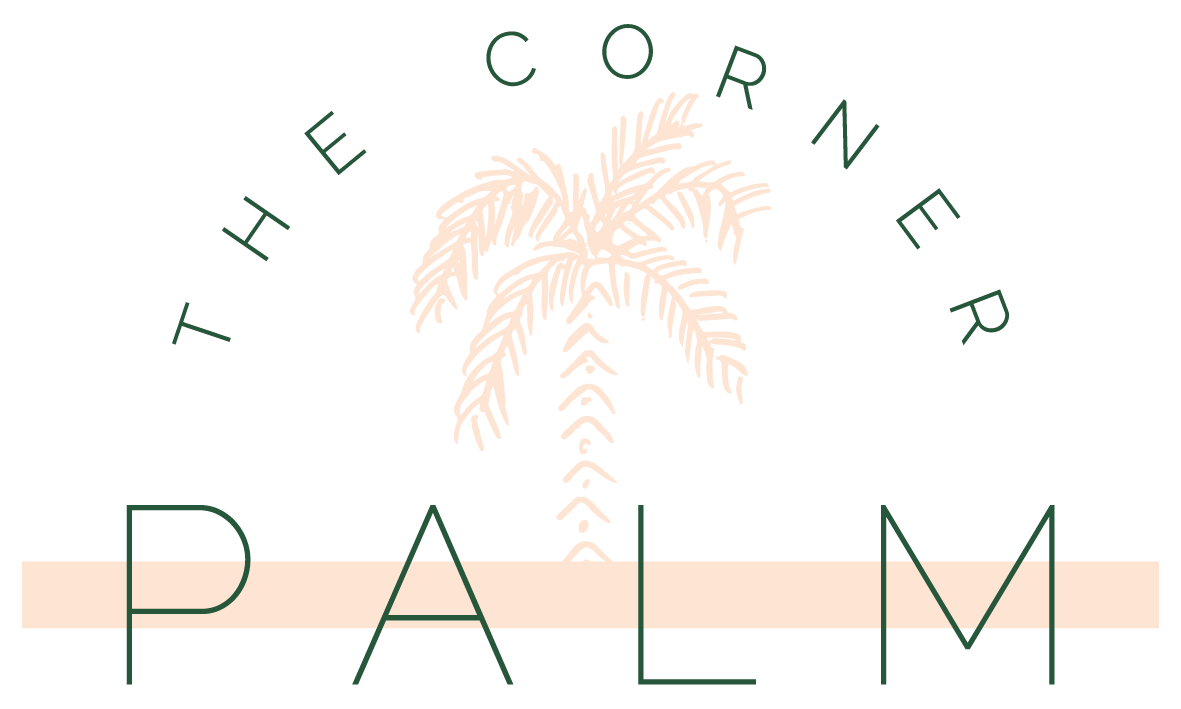 The Corner Palm | Coworking Office Space Byron Bay