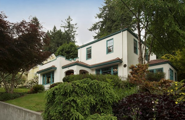 417 Olympic Wy SW, Olympia  $434,000 4 bed, 2.5 bath, 2316 sq ft