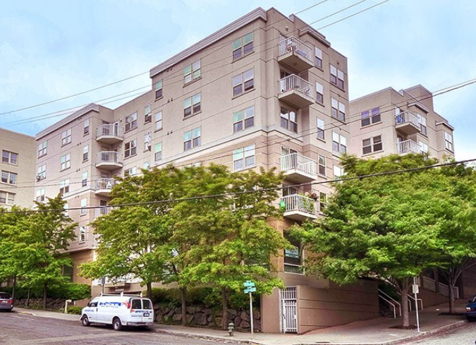 506 E HOWELL St #E-505, Seattle 98122