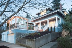 4730 Thackeray Pl NE, Seattle $1,660,000 4 bed, 3.5 bath, 2770 Sq Ft