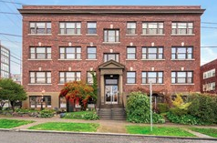 1136 13th Ave #306, Seattle  $297,000 1 bed, 1 bath, 597 sq ft