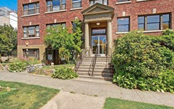 1136 13th Ave #204, Seattle $287,000 1 bed, 1 bath, 597 sq ft