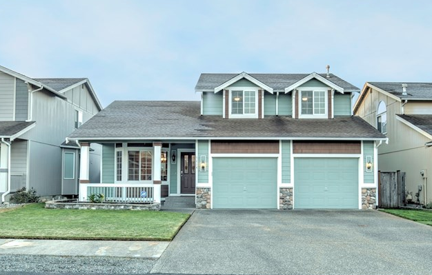 7814 206th ct Se E, Spanaway $305,000 3 Bed, 2.5 Bath, 1822 Sq Ft