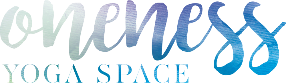 Oneness Yoga Space Logo
