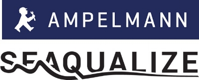 Ampelmann & Seaqualize announce partnership