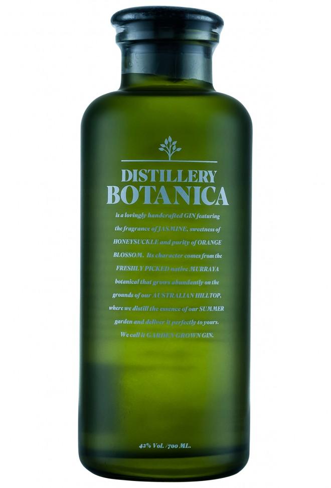 Copy of Distillery Botanica