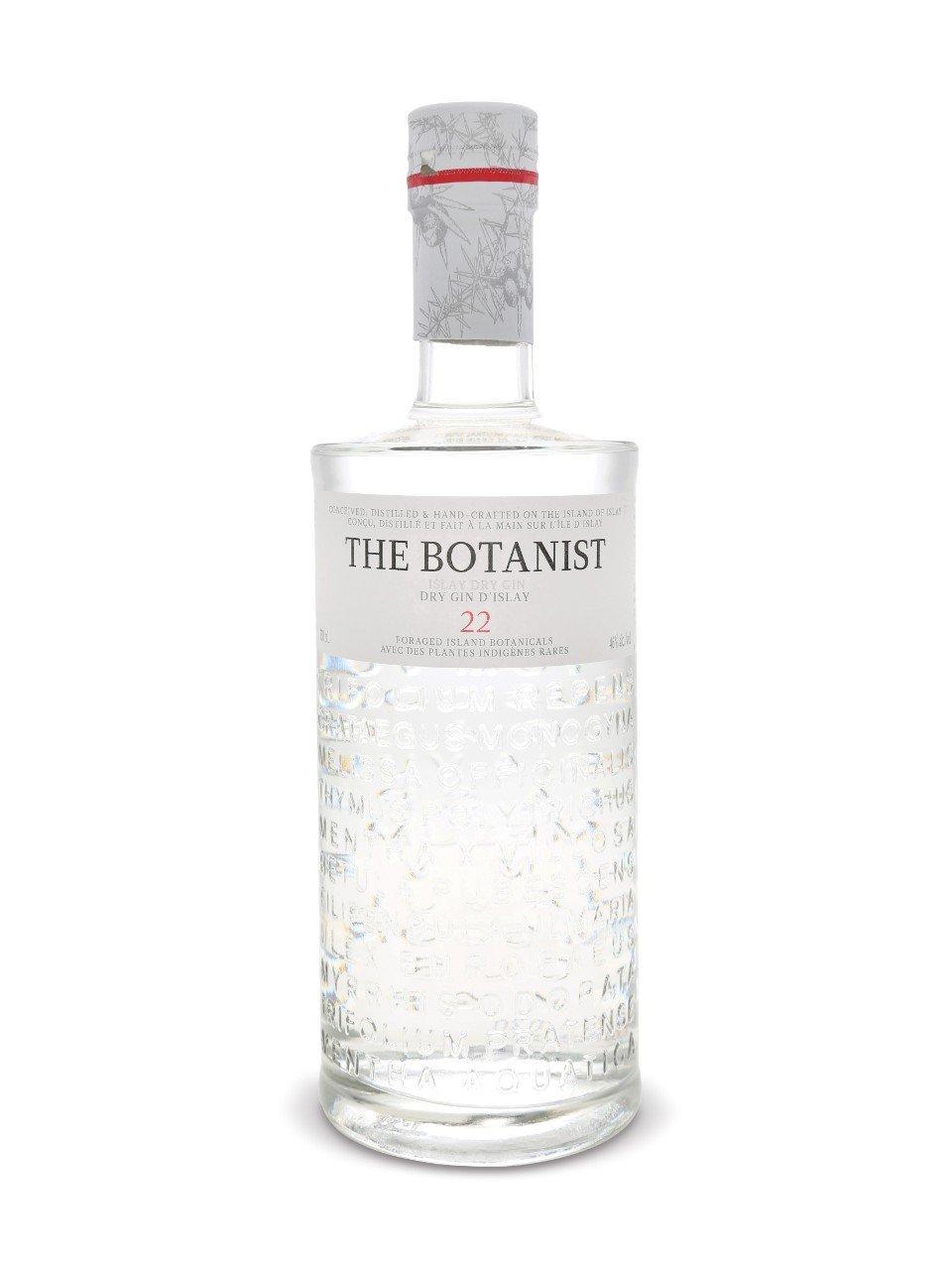Copy of The Botanist