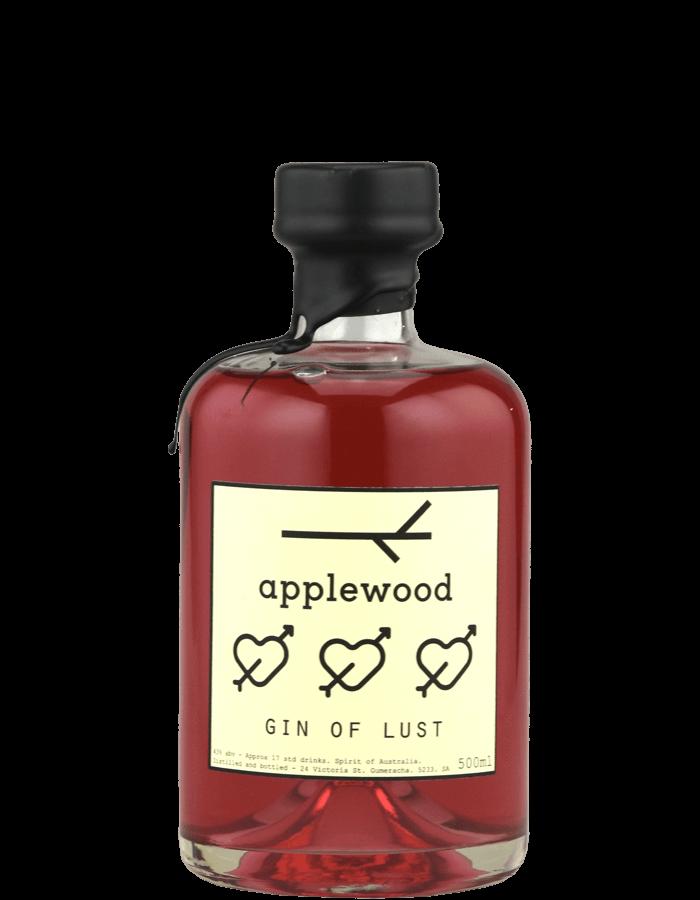 Copy of Applewood