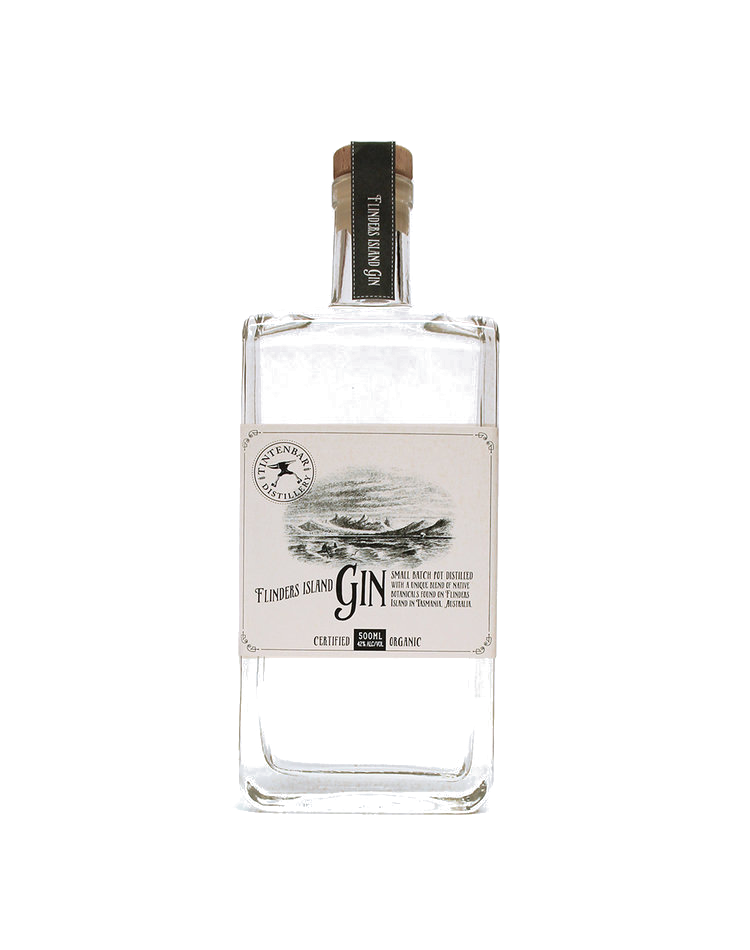 Copy of Tintenbar Gin