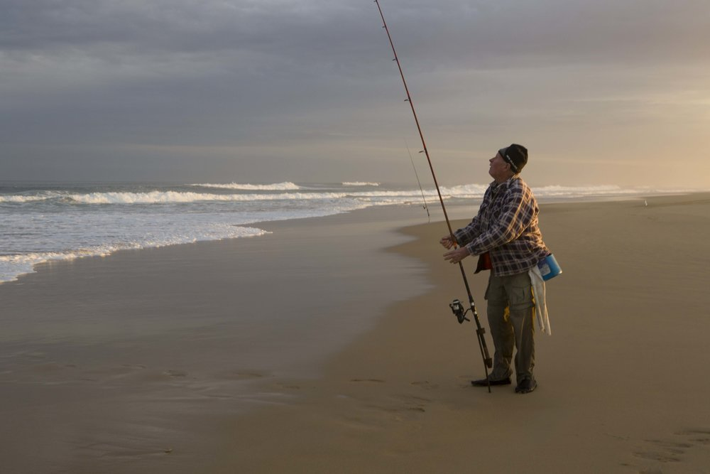 This story is an exploration of how and why Australians love the coast.