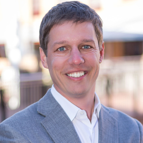 MARK JOHNSON, VENTURE PARTNER
