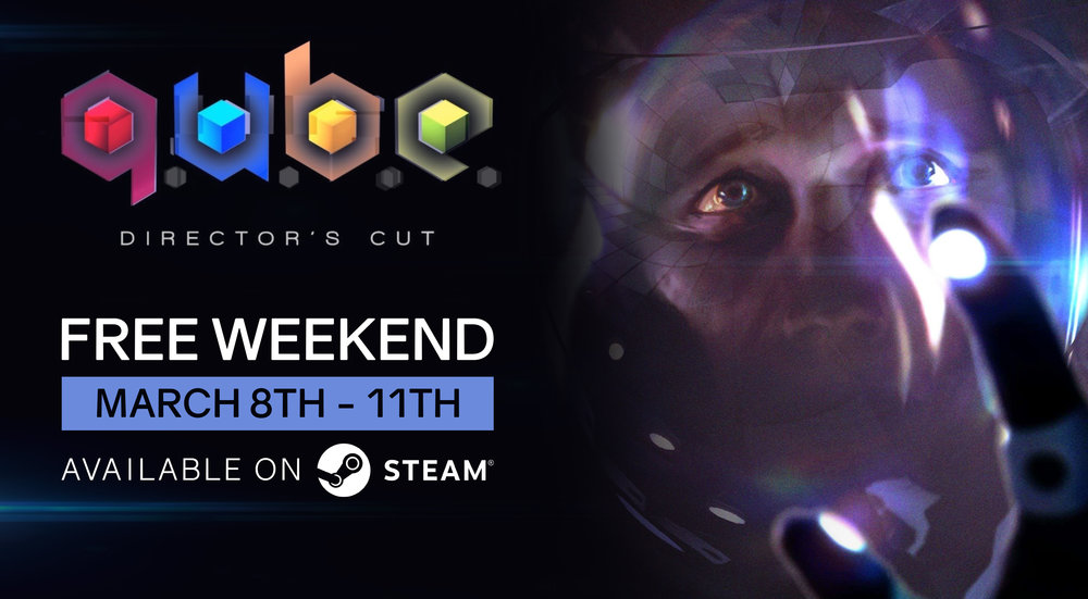 qubedc_free_weekend_keyart.jpg
