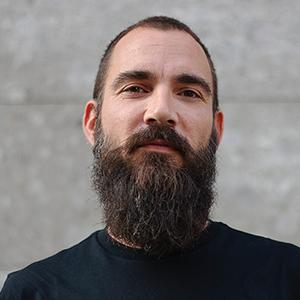 Manolis Vlastos - QA Engineer