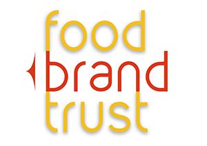 Logo Food Brand Trust