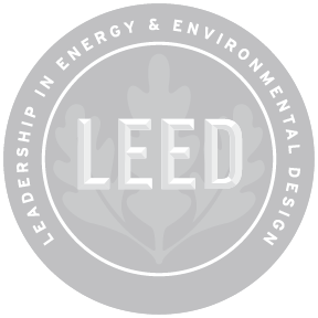 LEED watershed company