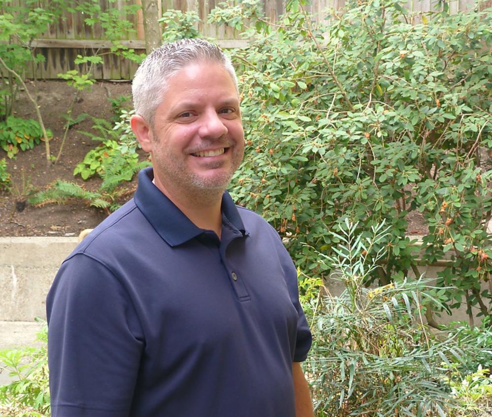 Pete Heltzel, CFP, WPIT   Fisheries Biologist