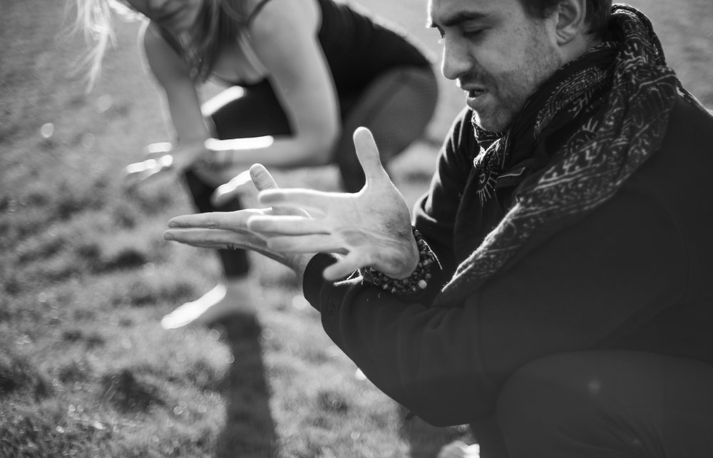 Yoga & Healing -