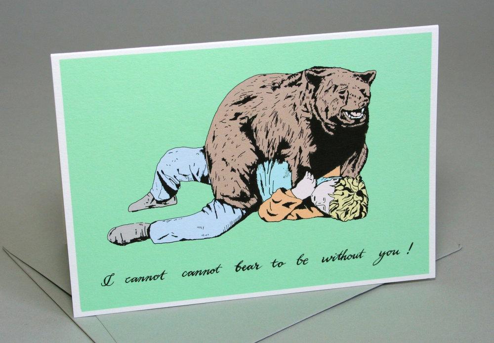 LY-BEAR