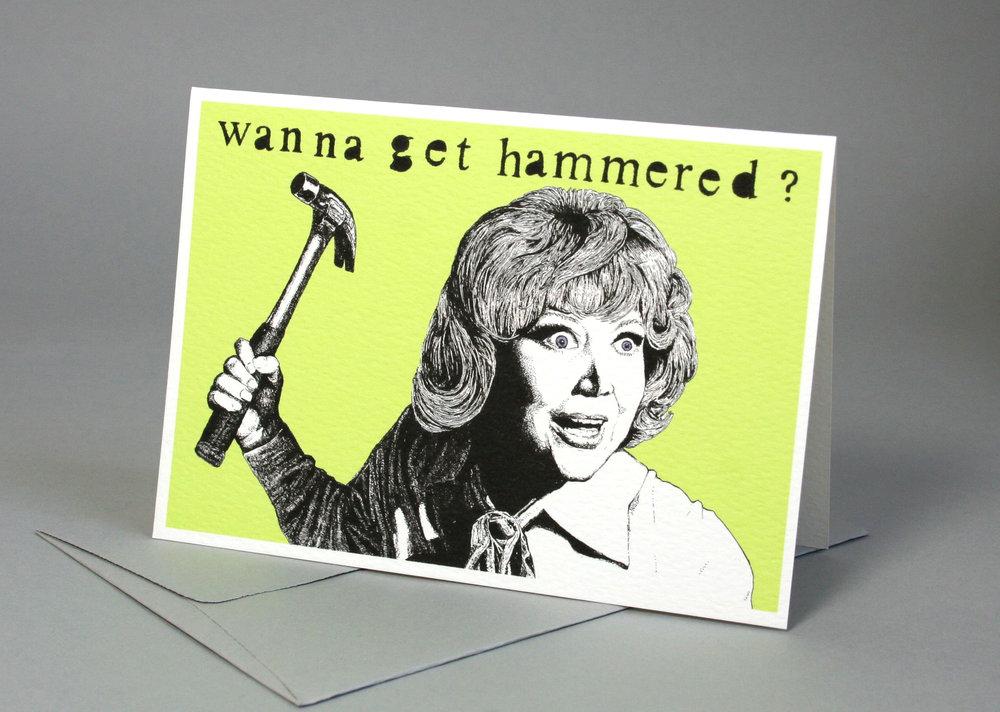 FT-HAMMER