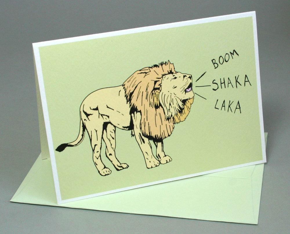 FT-LION