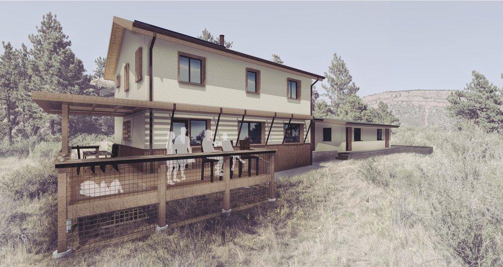 Lyons House SD