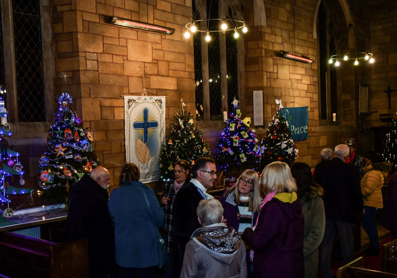 News Builth Wells Group Of Parishes