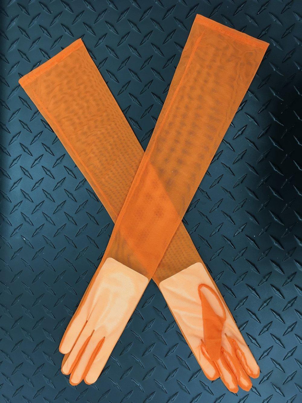 Orange #15 Stretch Mesh-Opera.jpg