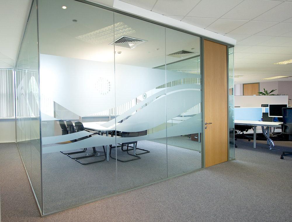 Privacy Manifestation on Glass