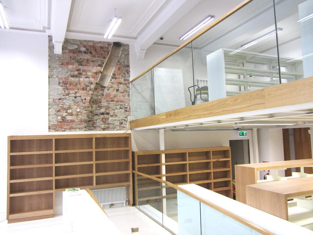 Blackrock Library