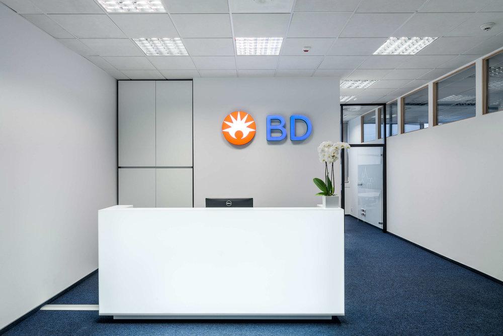 Reception desks mccreery office furniture mccreery office interiors - Squarespace dublin office ...