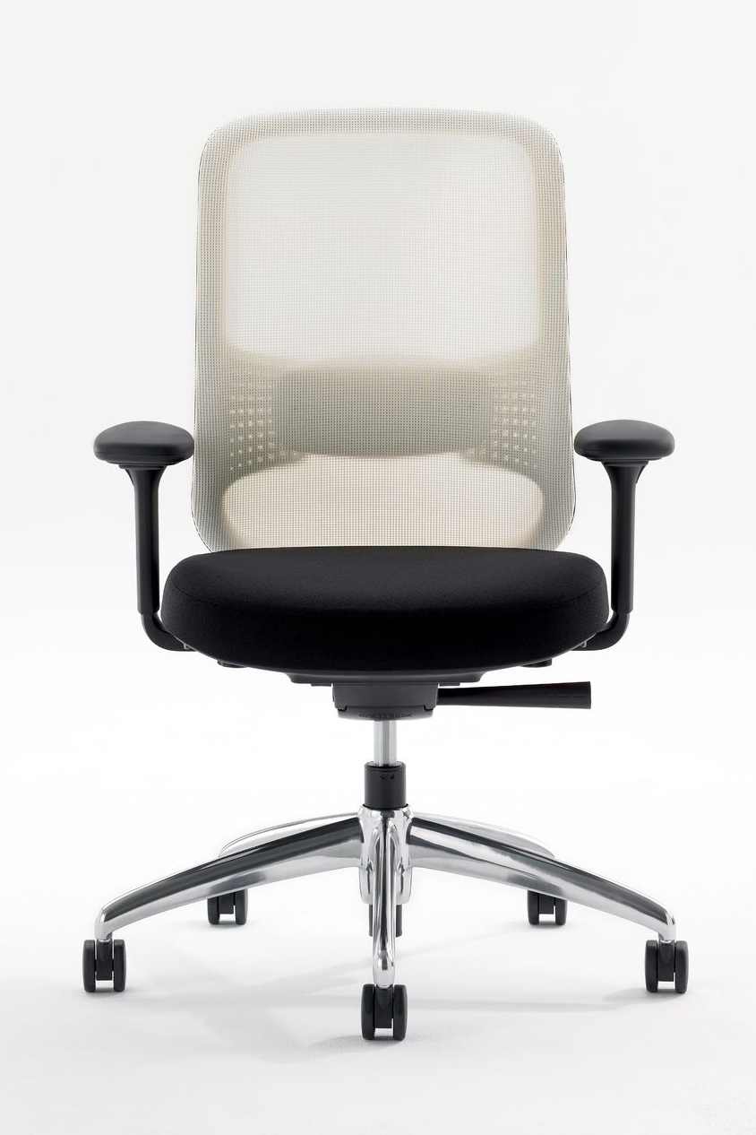 Teknion - Projek Low Task Chair