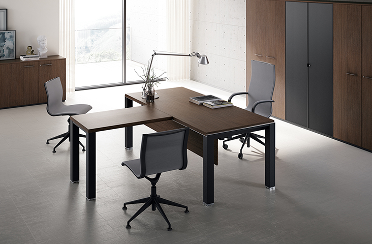 Frezza - Asset Executive Desk