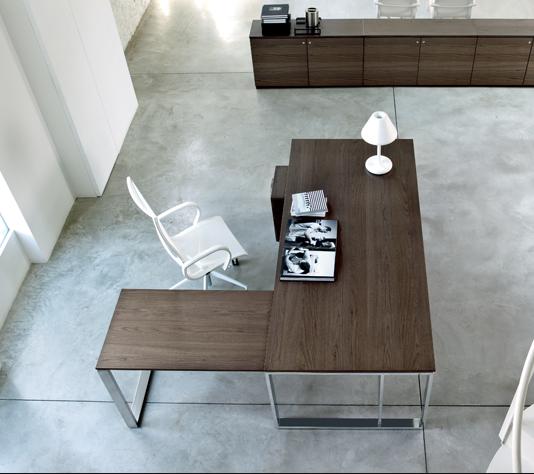 Frezza - Velvet Executive Desk