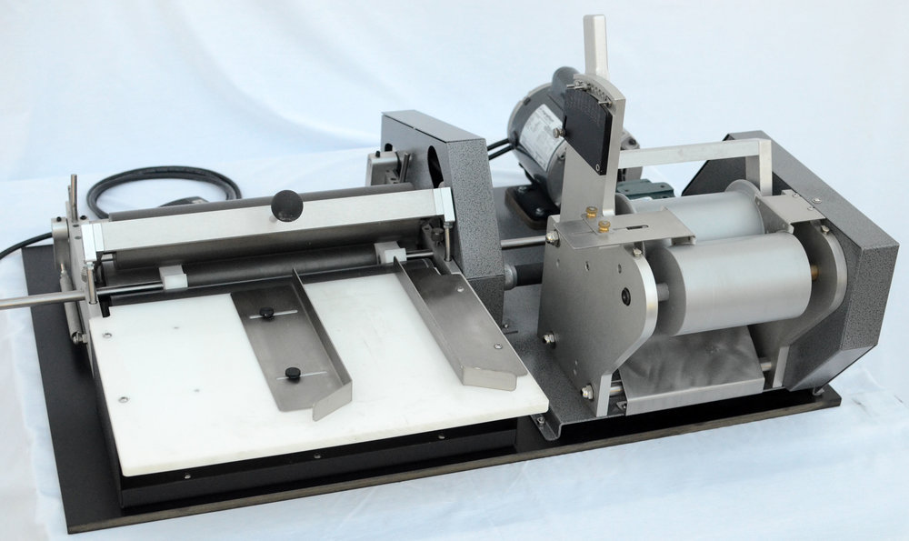 SHEETER MOULDER