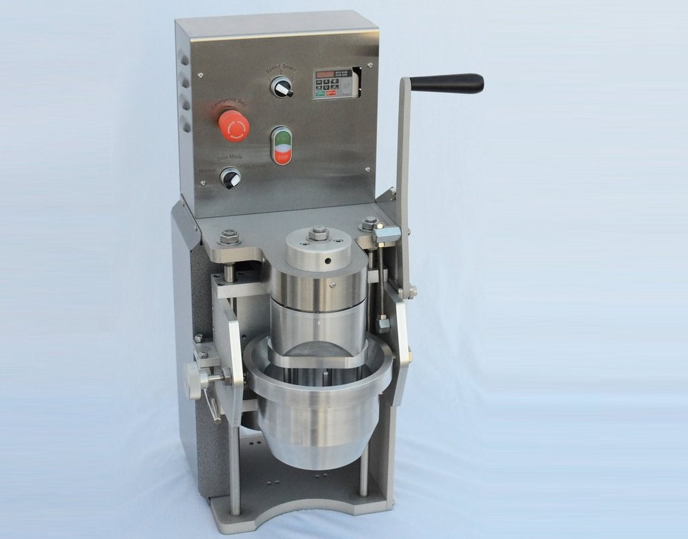 VARIABLE SPEED SWANSON MIXER