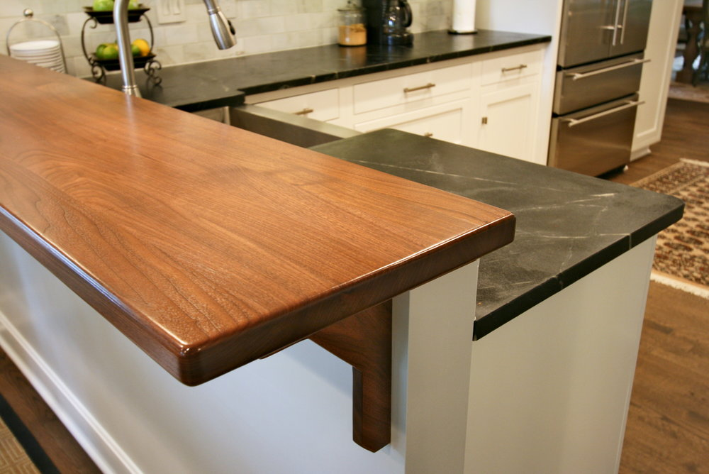 walnut top cincinnati