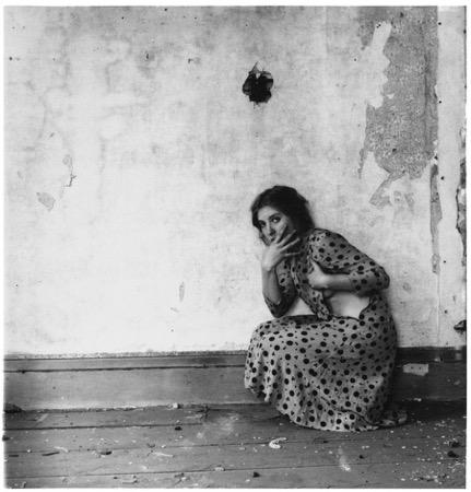 Polka Dots , Providence, Rhode Island, 1976