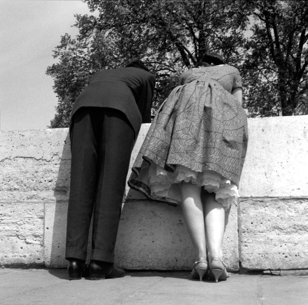 Paris Street , 1960