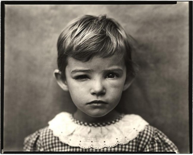 Damaged Child, Immediate Family , 1984