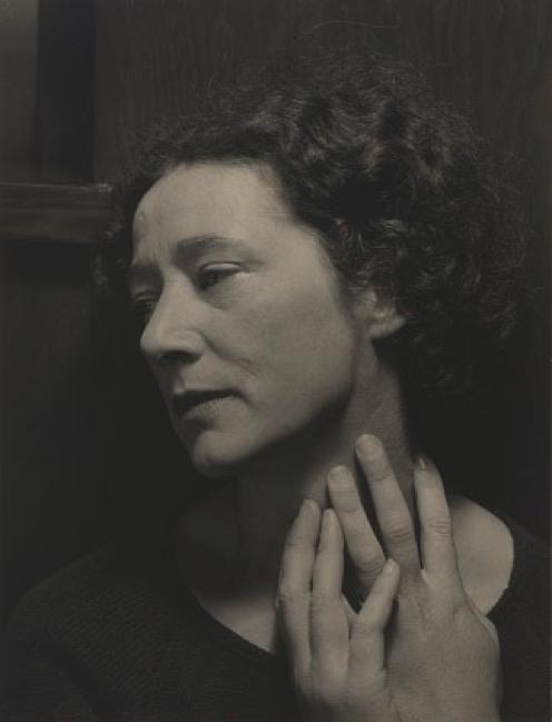 Consuelo Kanaga, Alma Lavenson,1931