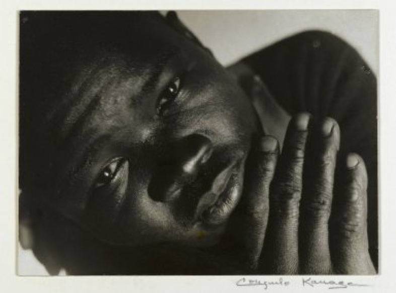 Eluard Luchel McDaniel , 1931