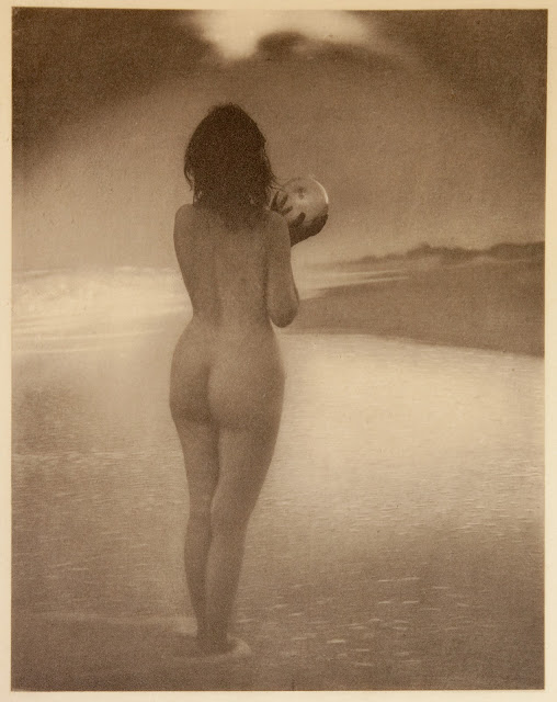 Dawn , c.a. 1909