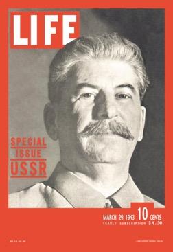 Life Magazine , 1943